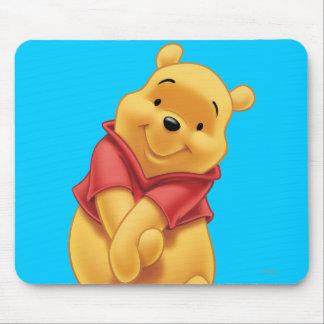 Winnie the Pooh 13 Mousepad