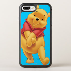 Winnie the Pooh 13 OtterBox Symmetry iPhone 8 Plus/7 Plus Case