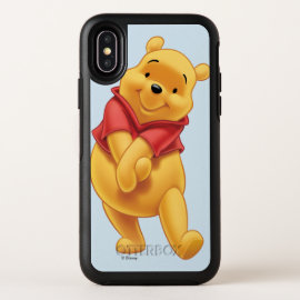 Winnie the Pooh 13 OtterBox Symmetry iPhone X Case