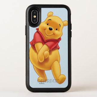 Winnie the Pooh 13 OtterBox Symmetry iPhone X Case