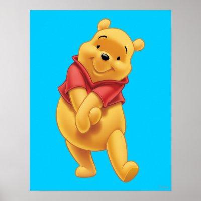 Winnie the Pooh 13 Print