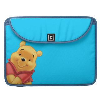 Winnie the Pooh 13 Sleeve For MacBooks