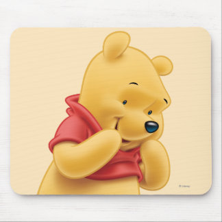 Winnie the Pooh 14 Mouse Pad