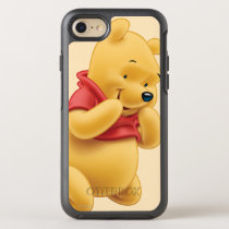 Winnie the Pooh 14 OtterBox Symmetry iPhone 7 Case