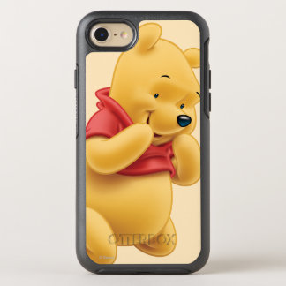 Winnie the Pooh 14 OtterBox Symmetry iPhone 8/7 Case