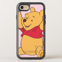 Winnie the Pooh 15 OtterBox Symmetry iPhone 7 Case