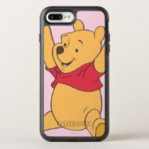 Winnie the Pooh 15 OtterBox Symmetry iPhone 7 Plus Case