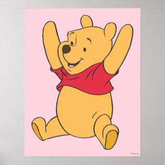 Winnie the Pooh 15 Póster