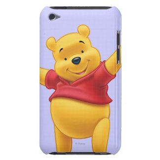 Winnie the Pooh 1 iPod Case-Mate Case