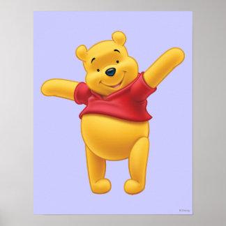 Winnie the Pooh 1 Póster
