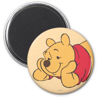 Winnie the Pooh 2 Magnet