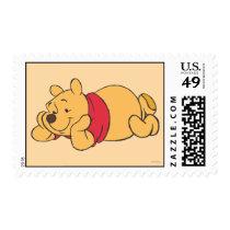 Winnie the Pooh 2 Postage