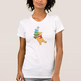 Winnie the Pooh 3 T Shirt