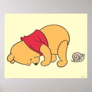 Winnie the Pooh 4 Póster
