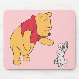 Winnie the Pooh 5 Mouse Pad
