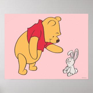 Winnie the Pooh 5 Póster