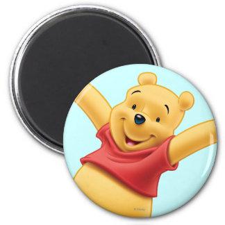 Winnie the Pooh 7 Magnet