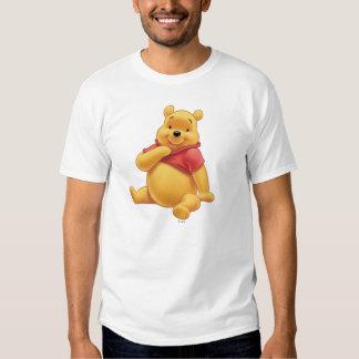 Winnie the Pooh 8 Camisas