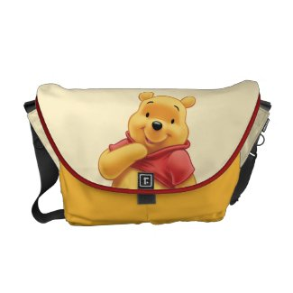Winnie the Pooh 8 Courier Bags