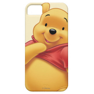 Winnie the Pooh 8 iPhone 5 Case-Mate Fundas