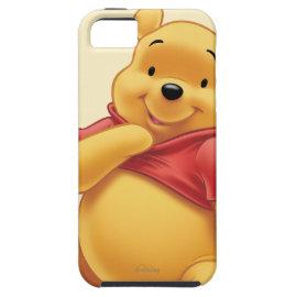 Winnie the Pooh 8 iPhone 5 Case