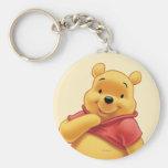 Winnie the Pooh 8 Llavero
