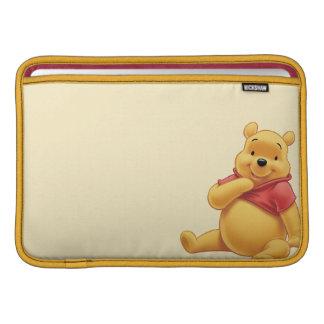 Winnie the Pooh 8 MacBook Air Sleeves