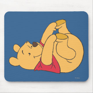 Winnie the Pooh 9 Mouse Pad