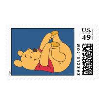 Winnie the Pooh 9 Postage