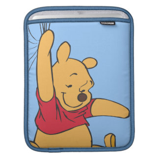 Winnie the Pooh and Balloons Sleeve For iPads