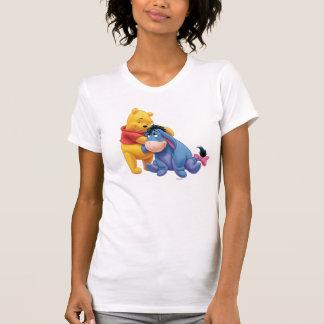 Winnie the Pooh and Eeyore T-Shirt