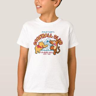 Winnie the Pooh and Tiggers Goofball Club T-Shirt