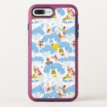 Winnie the Pooh | At the Honey Tree Pattern OtterBox Symmetry iPhone 8 Plus/7 Plus Case