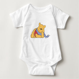 Winnie the Pooh Baby Bodysuit