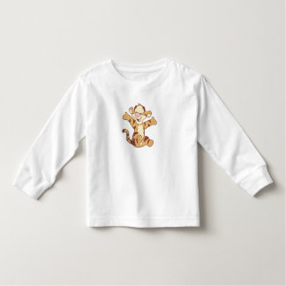 Winnie The Pooh Baby Tigger Sitting Toddler T-shirt