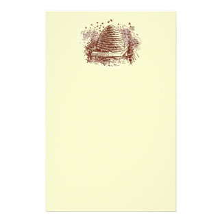 Winnie the Pooh Beehive Stationery