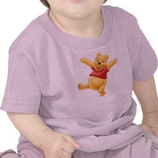 Winnie the Pooh Camisetas