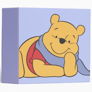 "Winnie the Pooh Carpeta 2"""
