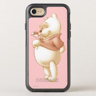 Winnie the Pooh clásico 1 Funda OtterBox Symmetry Para iPhone 7
