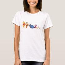 Winnie the Pooh Crew T-Shirt