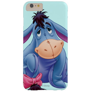Winnie the Pooh | Eeyore Smile Barely There iPhone 6 Plus Case