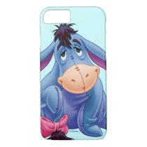 Winnie the Pooh | Eeyore Smile iPhone 7 Case