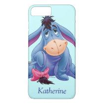 Winnie the Pooh | Eeyore Smile iPhone 7 Plus Case