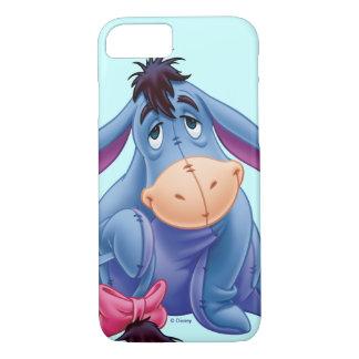 Winnie the Pooh | Eeyore Smile iPhone 8/7 Case