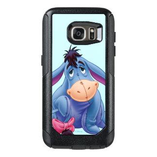 Winnie the Pooh | Eeyore Smile OtterBox Samsung Galaxy S7 Case