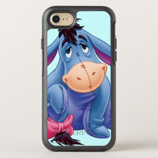 Winnie the Pooh | Eeyore Smile OtterBox Symmetry iPhone 8/7 Case