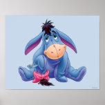 Winnie the Pooh   Eeyore Smile Poster