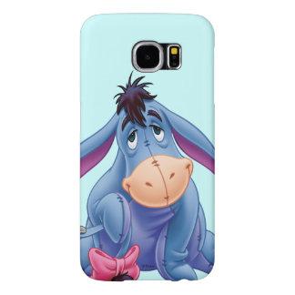 Winnie the Pooh | Eeyore Smile Samsung Galaxy S6 Case