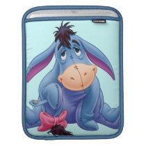 Winnie the Pooh   Eeyore Smile Sleeve For iPads
