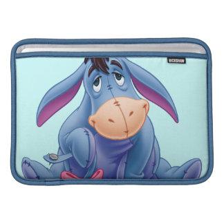 Winnie the Pooh | Eeyore Smile Sleeve For MacBook Air
